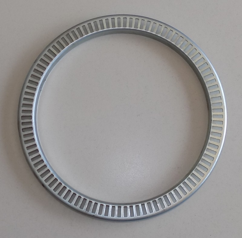 ABS Sensorring 168x202x12mm p.f. Mercedes 9463340015 [15-000428]