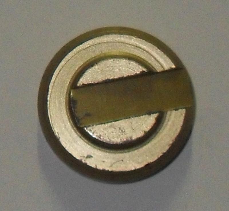 Abstützkappe Radbremszylinder p.f. M25 [27-000042]
