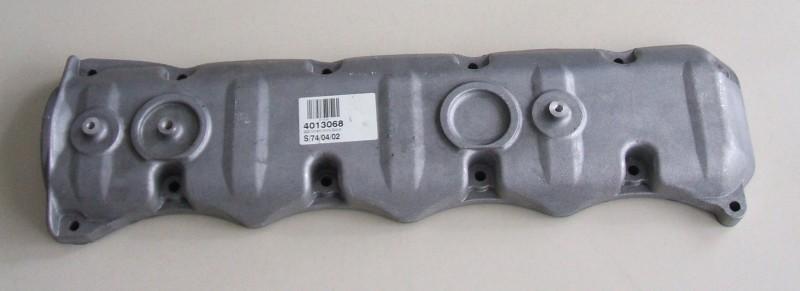 Deckel Iveco Motor p.f. M26 [27-000109]