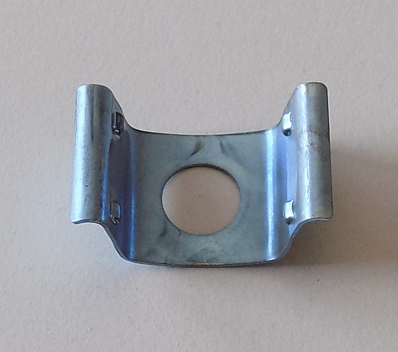 Bremsschlauchhalter p.f. Multicar M26 [27-001075]