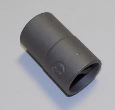 Adapter für Planenspannrohr Ø27mm