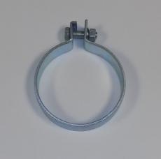 Schelle Ø120,5mm 4 3/4 p.f. Mercedes