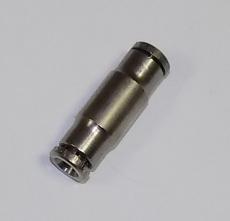 Schnellverbinder 5mm gerade