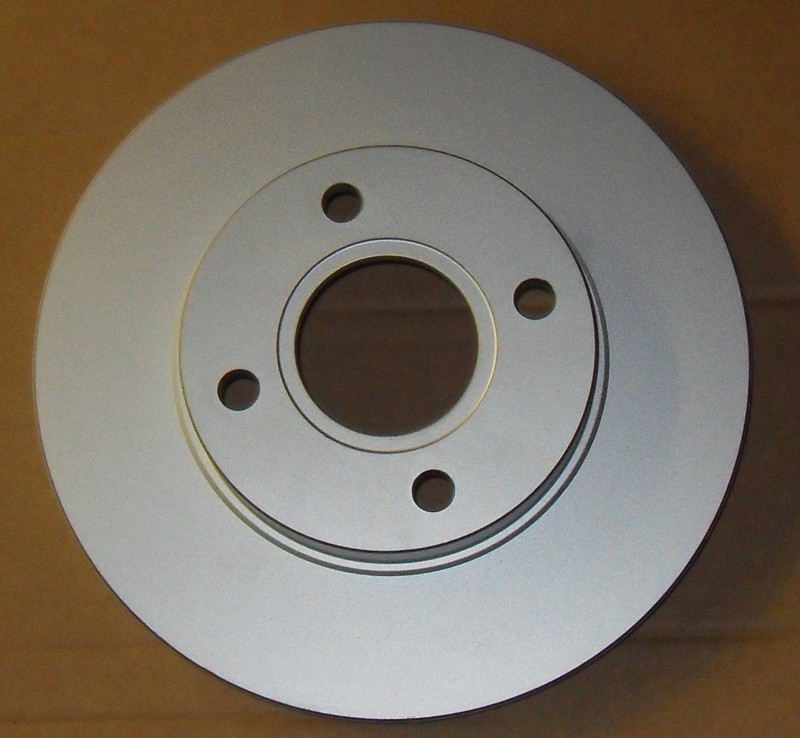 Bremsscheibe VA 258mm p.f. Ford Focus 1148202 [982000962]