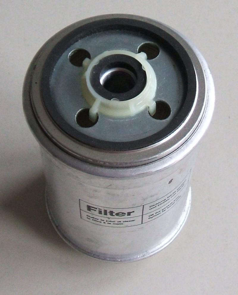 Kraftstofffilter (H70WK) [030789092]