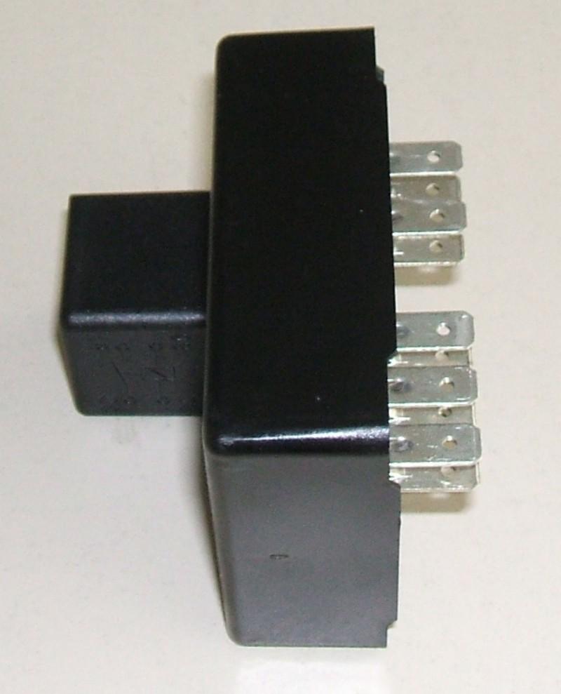 Blinkgeber, elektronisch [4DW004356011]