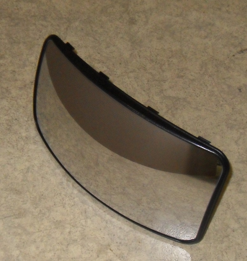 Spiegelglas Rampe 170x310 p.f. Mercedes 0028110333 [018.154-00]