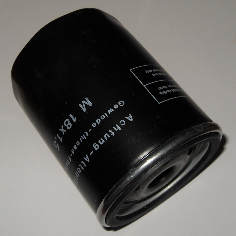 Ölfilter p.f. Ford 5010913 [030738107]