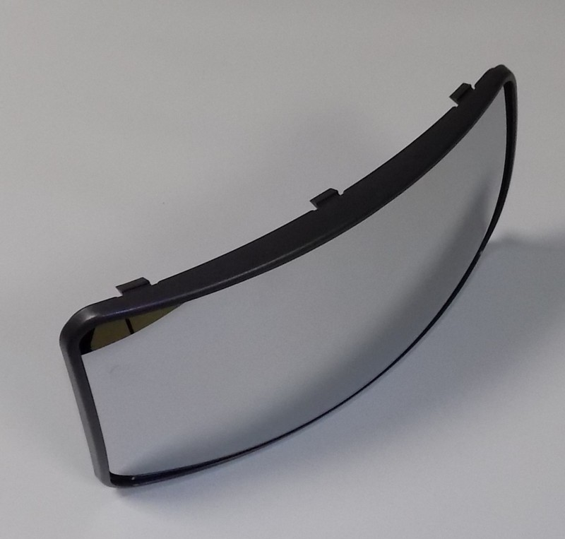 Spiegelglas/Rampe WR300 p.f. MAN 81637336061 [038.143-00]