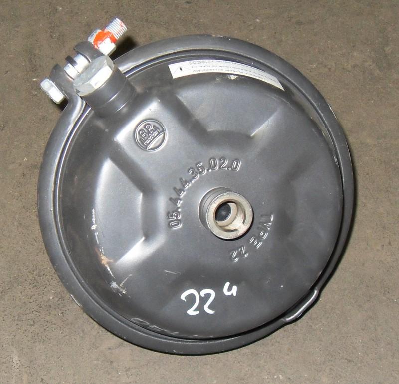 Membranbremszylinder 22 f. Mercedes 0544435020 [05-000035]