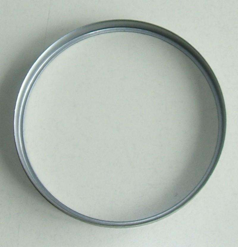 Ring p.f. BPW ECO 6,5-9t 139,5/131x12,5 0256836200 [05-000054]