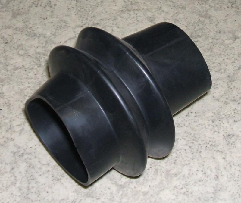 Faltenbalg 2 Falten, 110mm lang, p.f. BPW 0313008200 [05-000139]