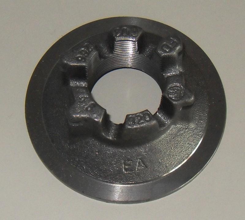 Achsmutter M42x2 Dicke 110mm p.f. BPW 0326646020 [05-000207]