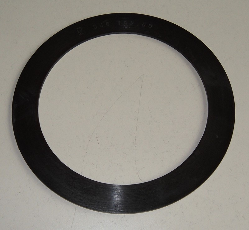 Dichtring Abgas 120x157x2,5 p.f. BPW 0331097300 [05-000332]