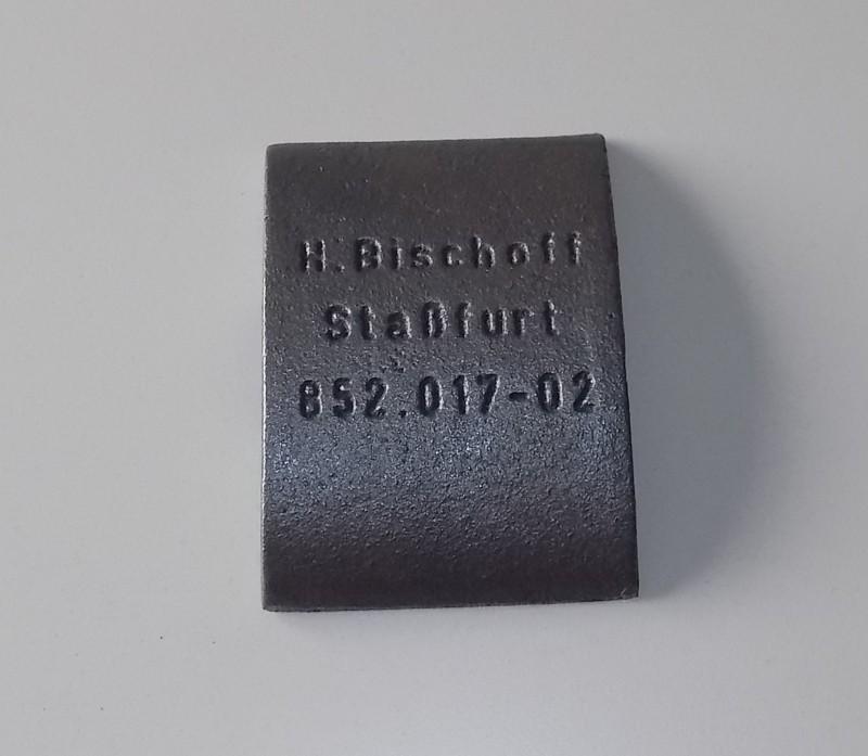 Gleitstein p.f. HW80 [05-000461]