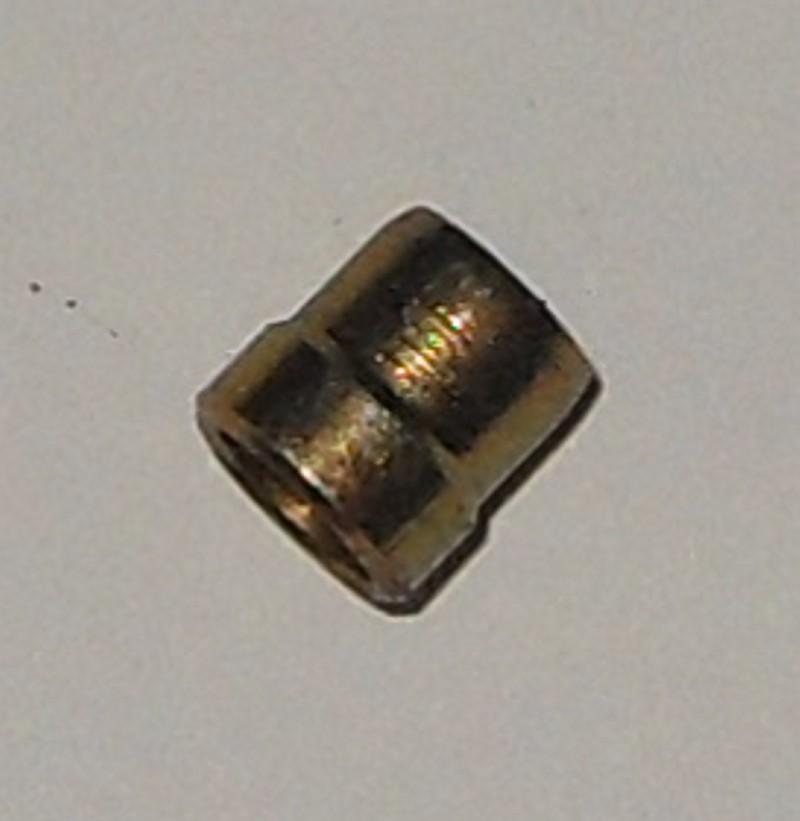 Luft/Klemmring 3,9 p.f. Volvo 963507-9 [07-000031]
