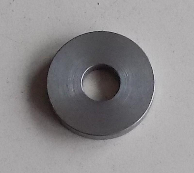 Scheibe 12,5x36x6mm [07-000655]