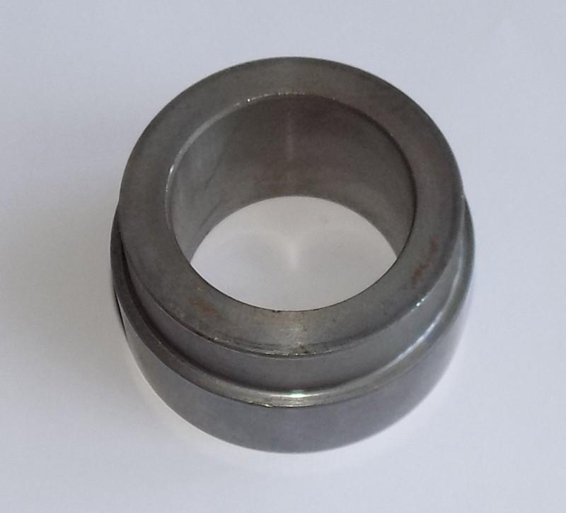 Anschweißbuchse 35x55x30mm ohne Nut [074.509-00]