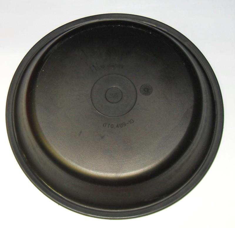Kurzhubmembrane 36 224x46mm p.f. DAF 504585 [076.409-10]
