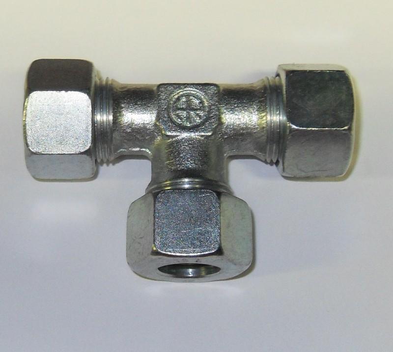 Hydraulikverschraubung 3xM22x1,5/L15 [076.620-00]