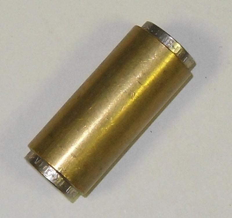 Schnellverbinder f. 11x1,5mm [076.677-00]