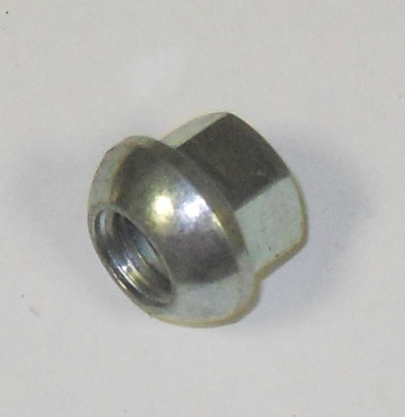 Kugelbundmutter M12x1,5x19 [077.007-10]