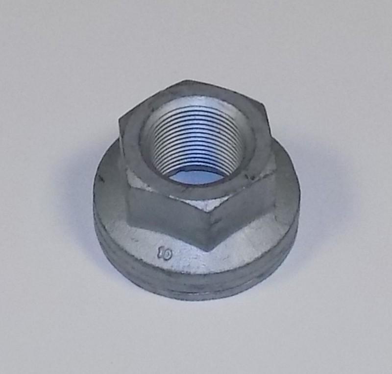 Radmutter M22x1,5 Ø46mm SW32 geometisiert [077.089-00]
