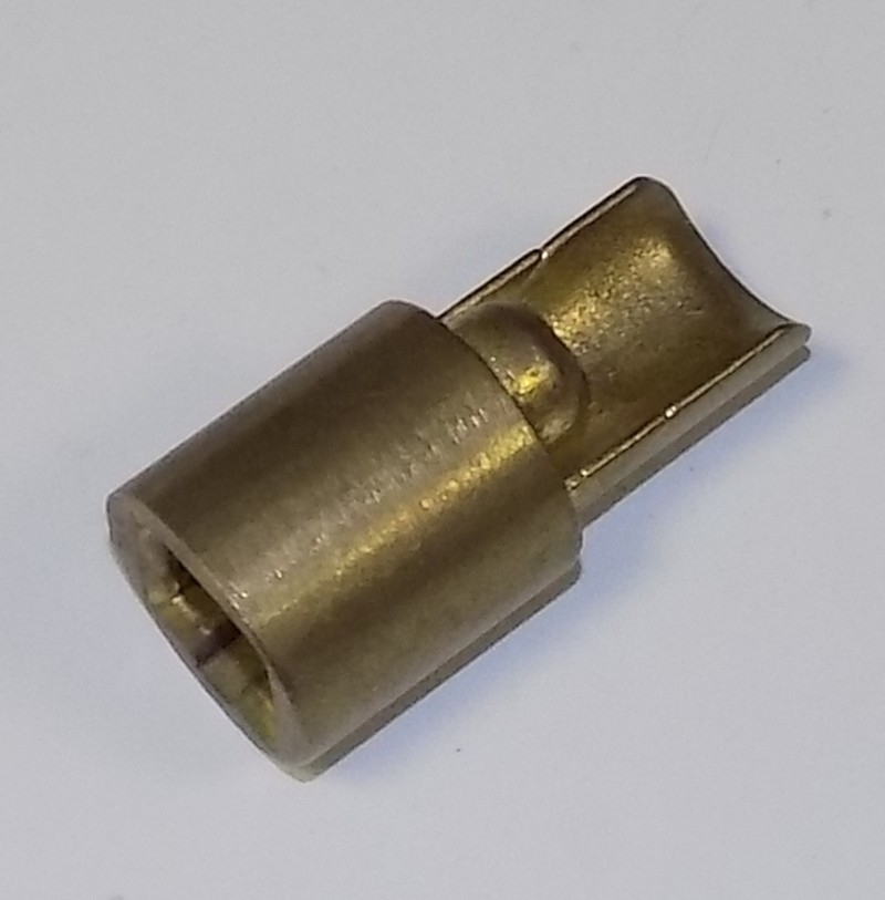 Adapter Planenstange unten 15mm p.f. Kögel [10-000605]
