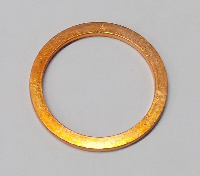 Dichtring Kupfer L24/30KU [100643]