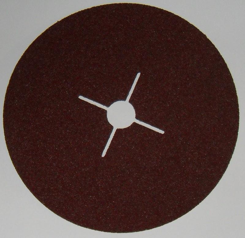Schleifscheibe 180mm Durchmesser; Körnung: 40 [11061]