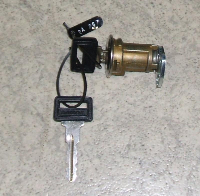 Schließzylinder p.f. VOLVO 1580997-3 [13-000003]