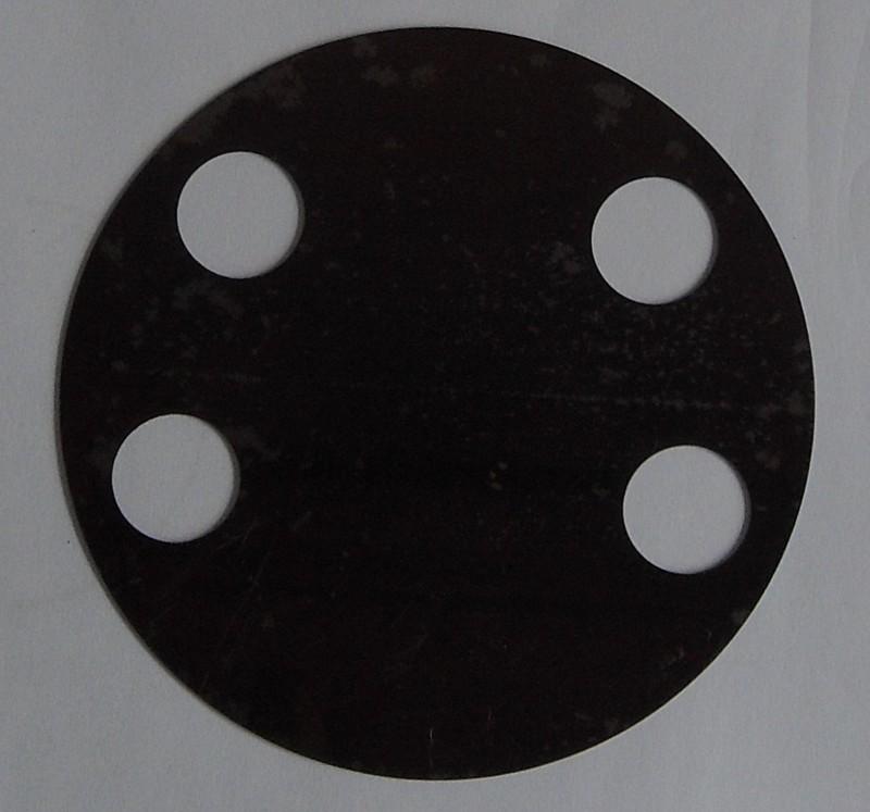 Ausgleichsscheibe p.f. IVECO Federlager 170 002521861[13-000018]