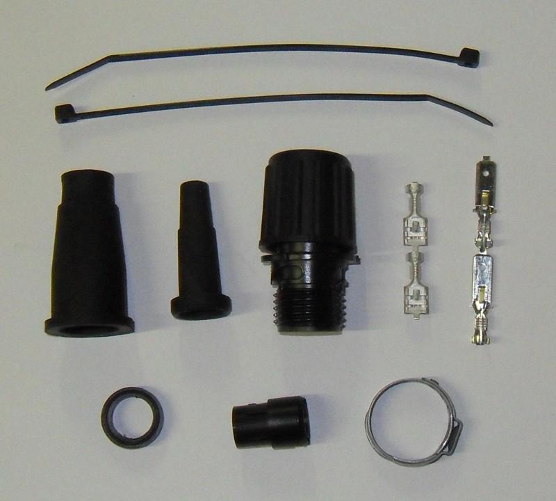 Reparatursatz Stecker p.f. Aspöck ASS2 [13562536]