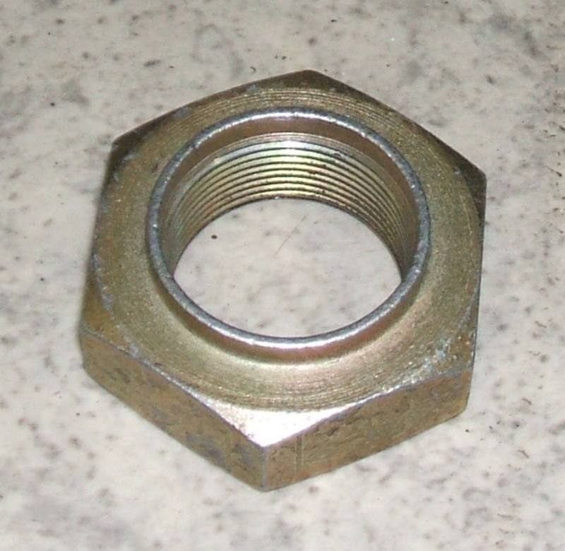 Sicherungsmutter p.f. IVECO Getriebe 50-9 004543727 [15-000010]