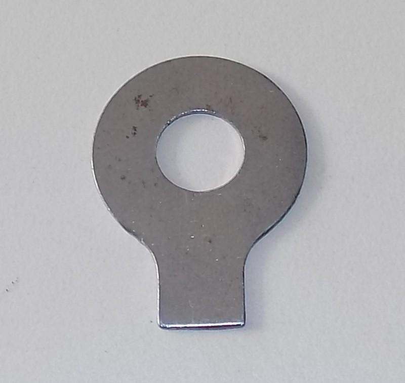 Sicherungsblech p.f. Mercedes 000093010502 [15-000363]
