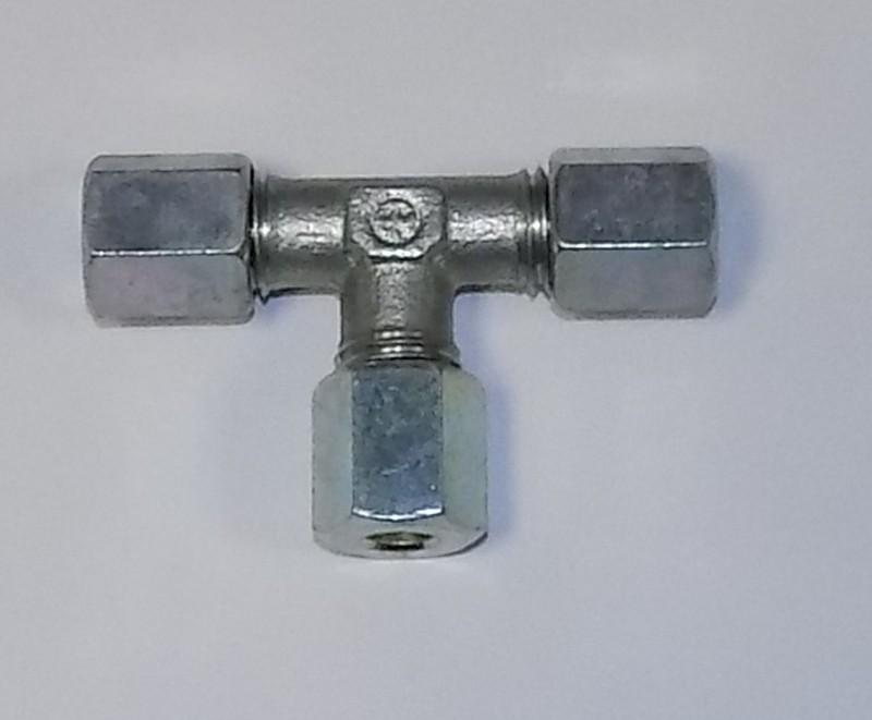 T-Verschraubung 54mm p.f. IVECO 42470127 [15-000405]