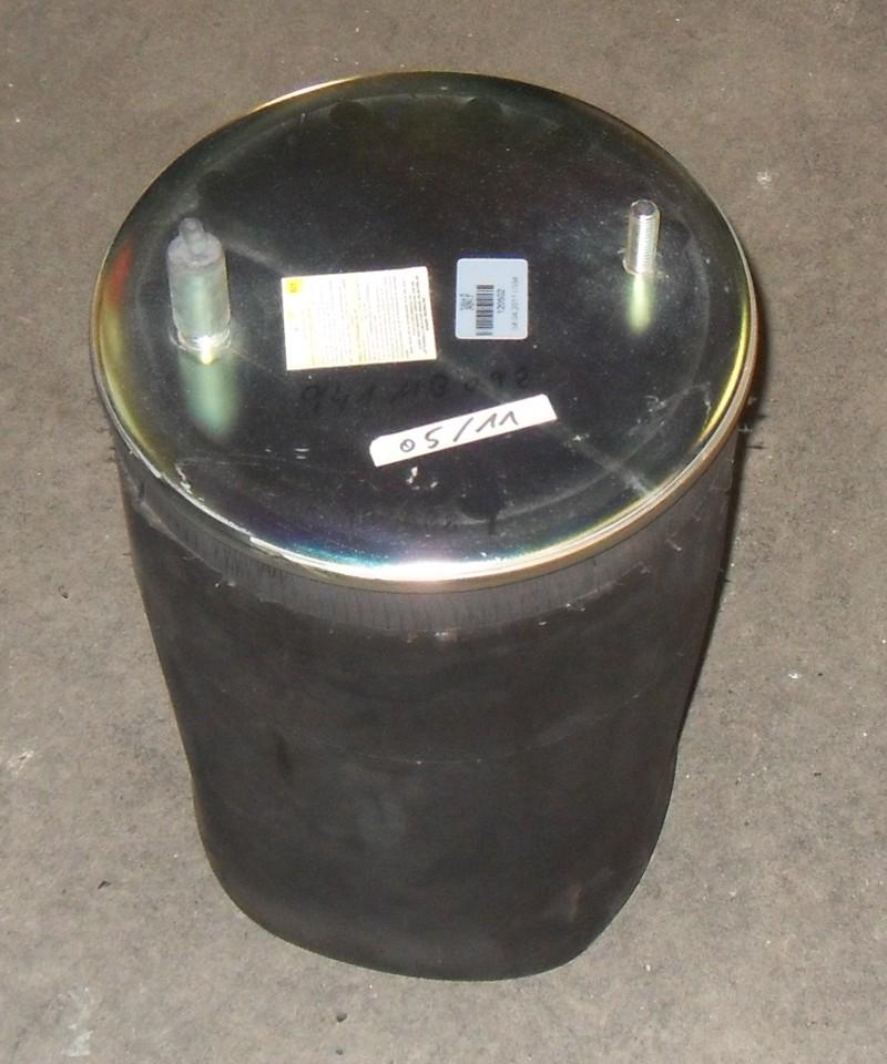 Luftfederbalg mit Deckel p.f. BPW 0542941250 [16-000009]