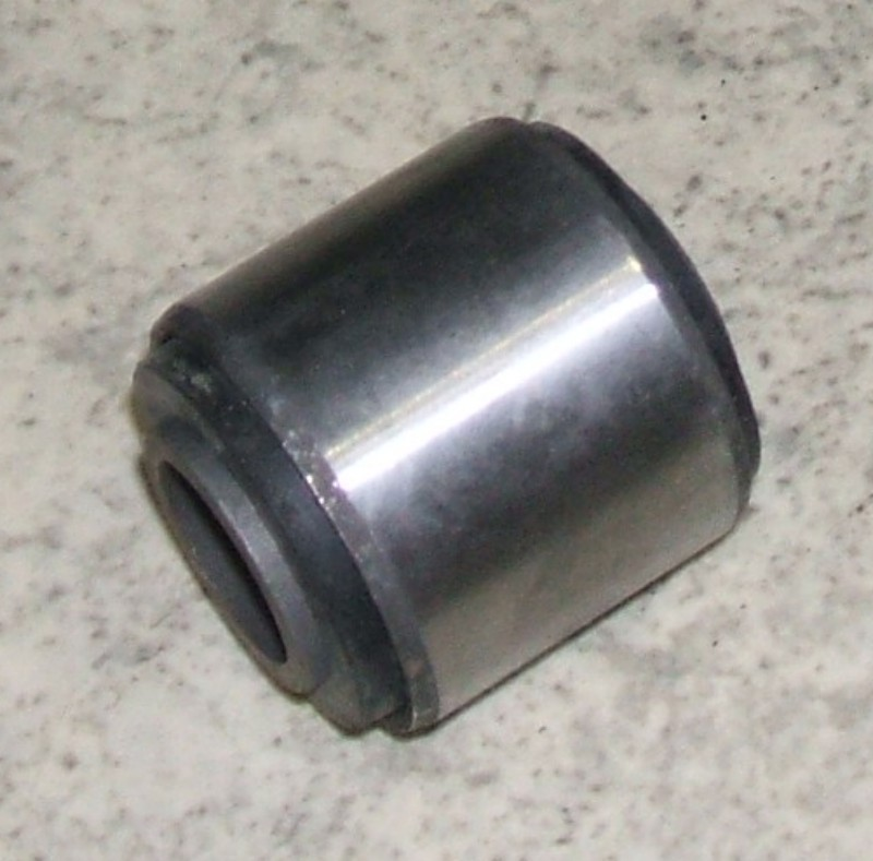 Gummimetalllager für Stoßdämpfer p.f. IVECO 09980855 [17-000006]
