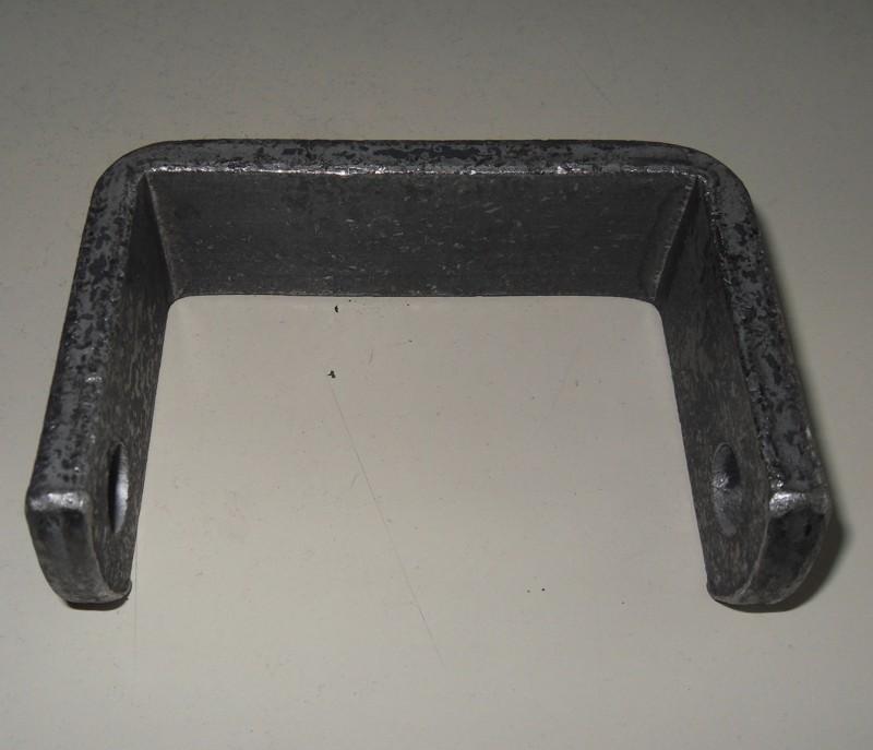 Federklammer Form A00 35x8x94/50 [17214000]
