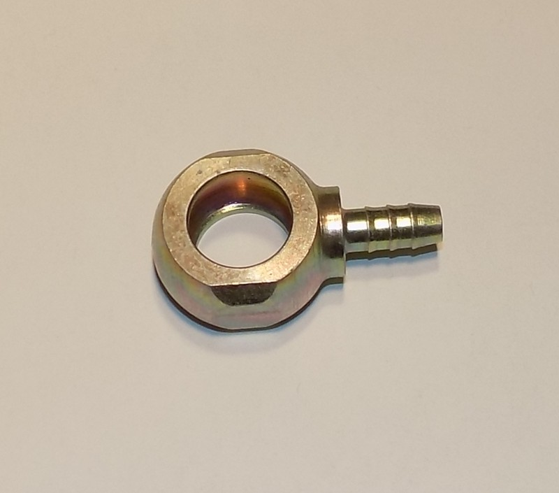 Ringstutzen R10/8x1 PO [205507]