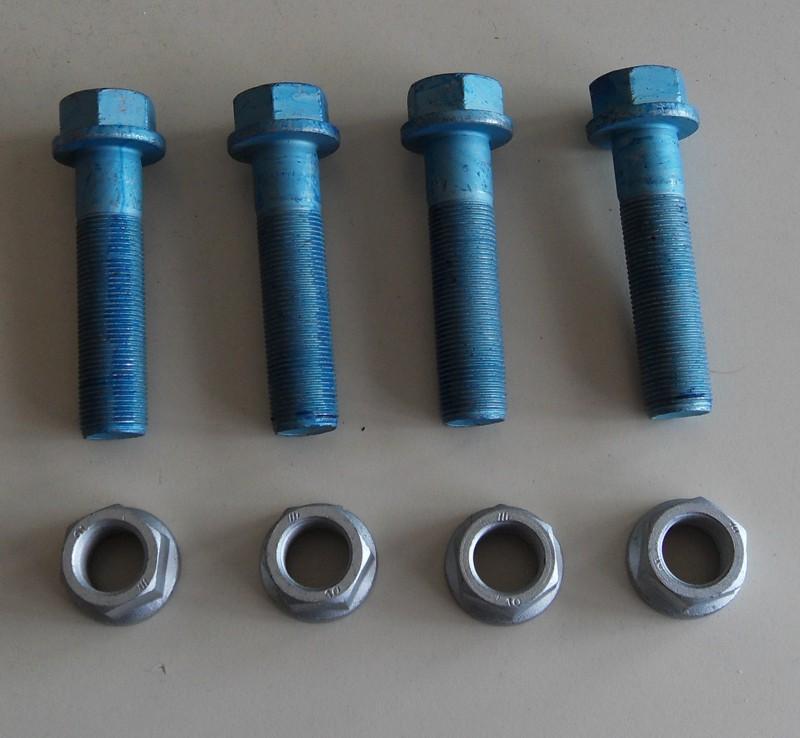 Schraubensatz M20x1,5x85 p.f. Rockinger Kupplung 500G6 [23-00002