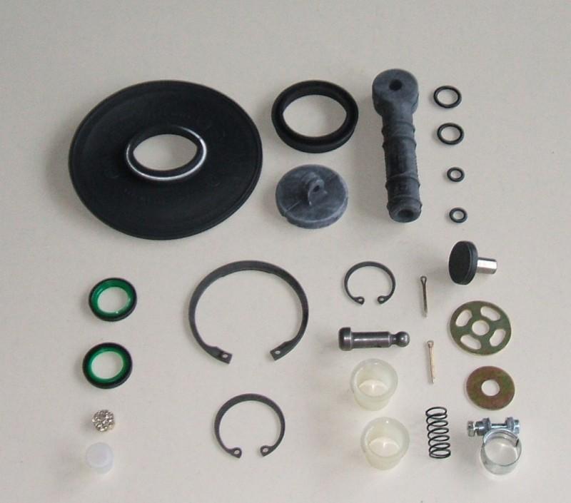 Bremskraftregler Reparaturs. p.f.Mercedes 0035860043 [26-000026]