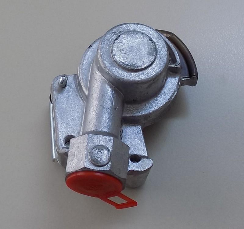 Kupplungskopf Ventil Einkreis p.f. HW80, HW60, IFA [26-000647]