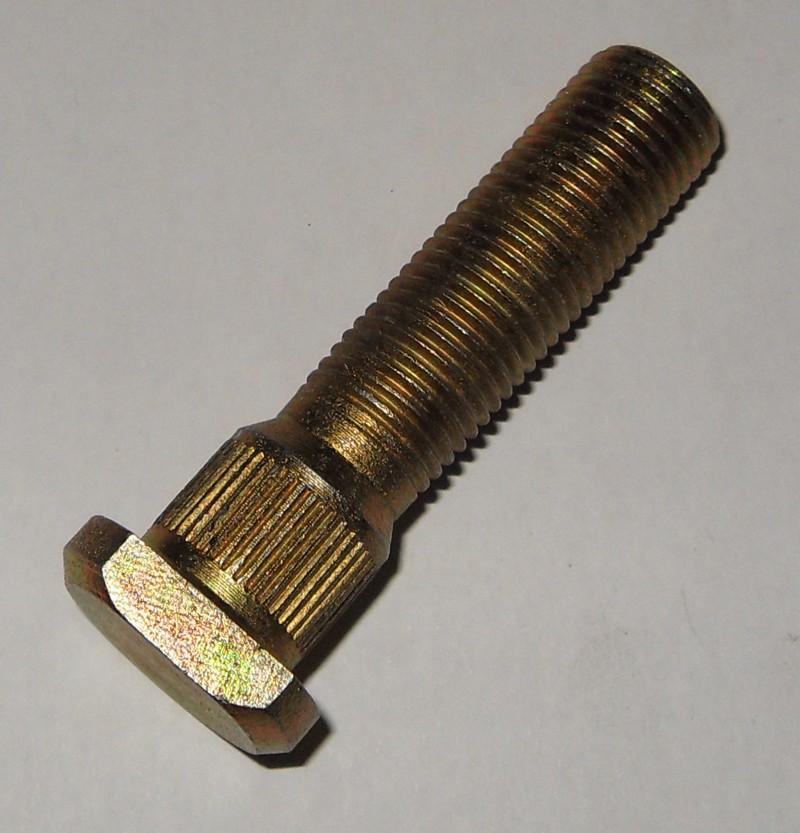 Radbolzen M14x1,5x60 p.f. M25 [27-000036]
