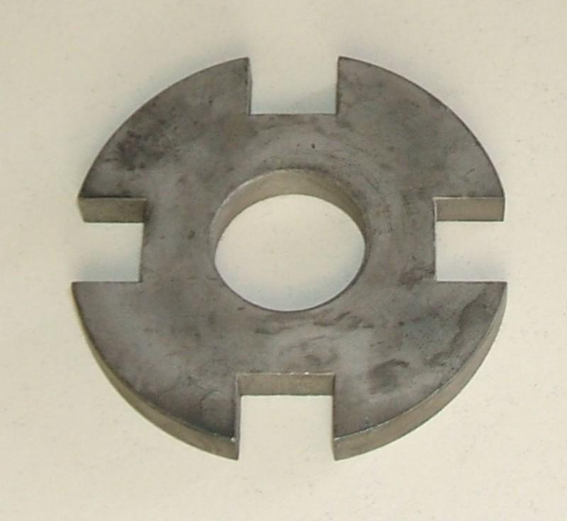 Kupplungsscheibe Hydraulik p.f. M25 [27-000057]
