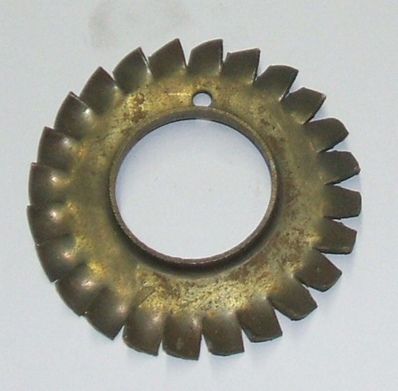Ölschleuderscheibe p.f. M25 [27-000073]