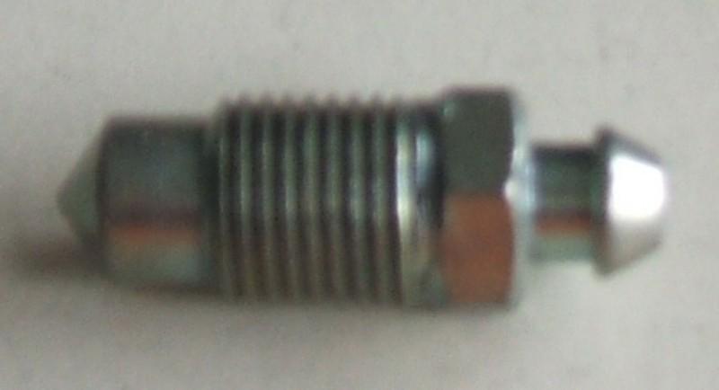 Entlüfterschraube VA p.f. M26 [27-000122]
