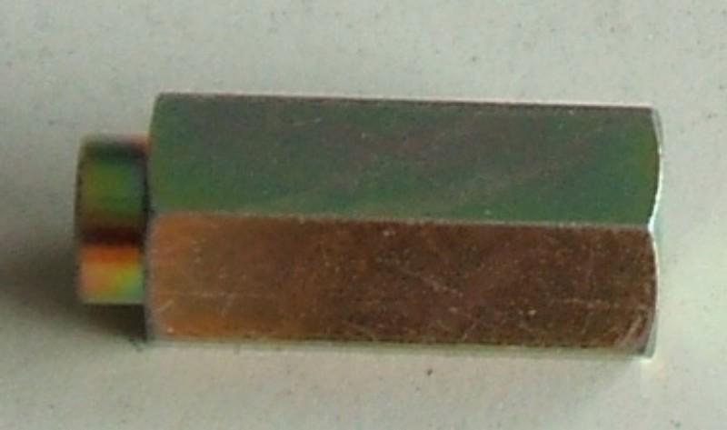 Mutter Bremsseil p.f. M26 [27-000123]