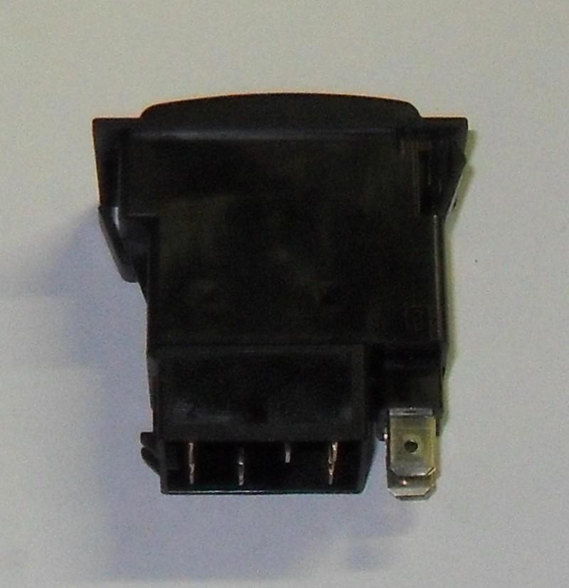 Wippenschalter Hydraulik p.f. M26 [27-000133]