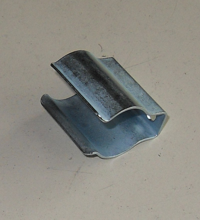 Klammer für Stützbügel Kippermulde p.f. M26 [27-000160]